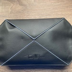 Thierry Mugler iconic pouch